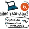 Vabavaralised võimalused digitaalseks kritseldamiseks ja visuaalide loomiseks